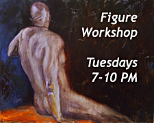 Figure Art Workshop